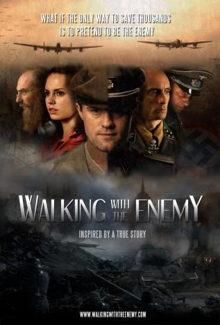 4Walkingwithenemy poster