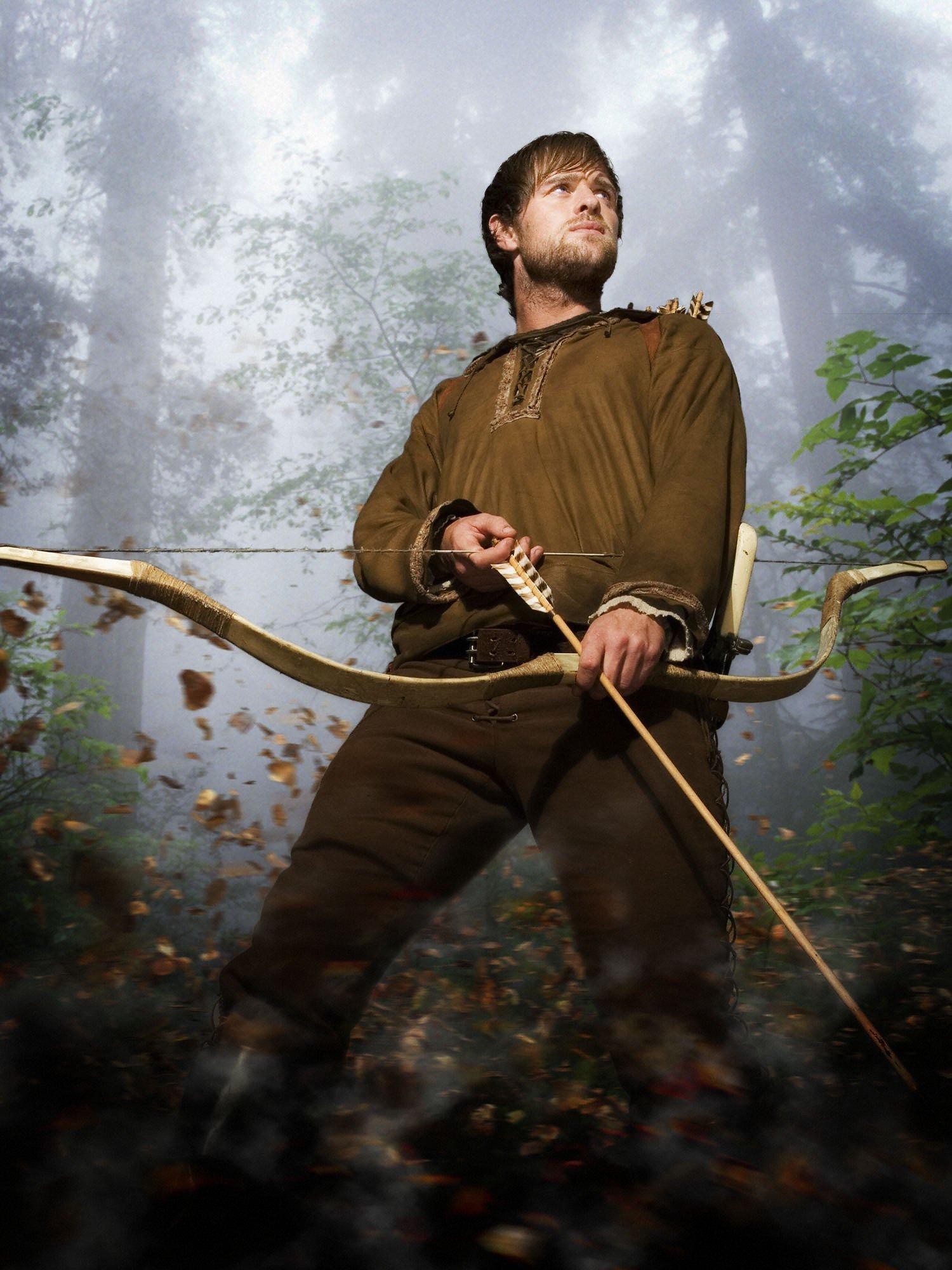 Robin Hood 2006