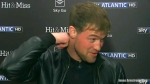 Jonas Armstrong - Hit & Miss interview - 01