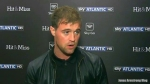 Jonas Armstrong - Hit & Miss interview - 08