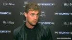 Jonas Armstrong - Hit & Miss interview - 09