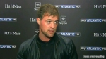 Jonas Armstrong - Hit & Miss interview - 10