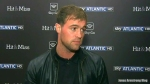 Jonas Armstrong - Hit & Miss interview - 11