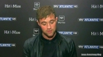 Jonas Armstrong - Hit & Miss interview - 12