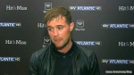 Jonas Armstrong - Hit & Miss interview - 13