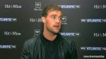 Jonas Armstrong - Hit & Miss interview - 17