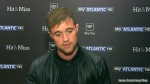 Jonas Armstrong - Hit & Miss interview - 20