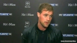 Jonas Armstrong - Hit & Miss interview - 21