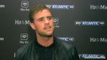 Jonas Armstrong - Hit & Miss interview - 23