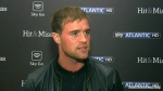 Jonas Armstrong - Hit & Miss interview - 25
