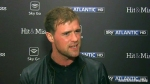 Jonas Armstrong - Hit & Miss interview - 26