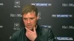 Jonas Armstrong - Hit & Miss interview - 27
