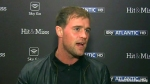 Jonas Armstrong - Hit & Miss interview - 30