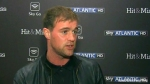 Jonas Armstrong - Hit & Miss interview - 32