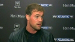 Jonas Armstrong - Hit & Miss interview - 34
