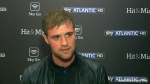 Jonas Armstrong - Hit & Miss interview - 35