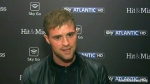 Jonas Armstrong - Hit & Miss interview - 36