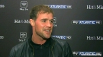 Jonas Armstrong - Hit & Miss interview - 38