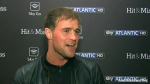 Jonas Armstrong - Hit & Miss interview - 39