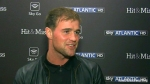 Jonas Armstrong - Hit & Miss interview - 40