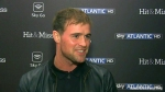 Jonas Armstrong - Hit & Miss interview - 42