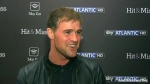 Jonas Armstrong - Hit & Miss interview - 44