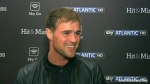 Jonas Armstrong - Hit & Miss interview - 45