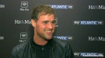 Jonas Armstrong - Hit & Miss interview - 46
