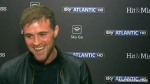 Jonas Armstrong - Hit & Miss interview - 49