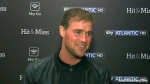 Jonas Armstrong - Hit & Miss interview - 51
