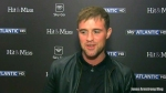 Jonas Armstrong - Hit & Miss interview - 54