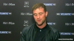Jonas Armstrong - Hit & Miss interview - 55