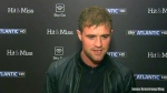 Jonas Armstrong - Hit & Miss interview - 57