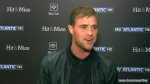 Jonas Armstrong - Hit & Miss interview - 58