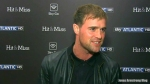 Jonas Armstrong - Hit & Miss interview - 59