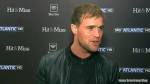 Jonas Armstrong - Hit & Miss interview - 60