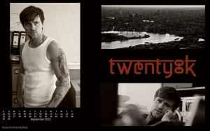 twenty8k-Jonas Armstrong
