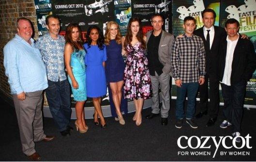 Twenty8k Cast & Crew