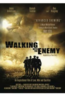 Walking with the Enemy screening