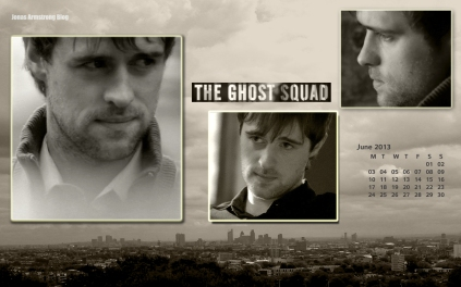 Calendar-2013---June-Ghost-Squad